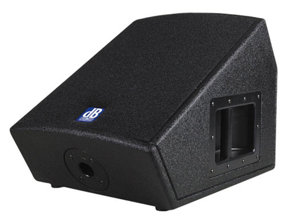 DB M12-4 Monitor
